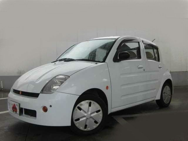 TOYOTA WILL VI 1.3 AUTOMATIC YARIS * LOW MILES * 2CV * IDEAL PROMOTIONS CAR