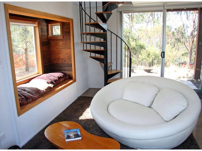 Wye River, Great Ocean Road. Known as the cubby house: beach pad for two, maybe we can sneak away without the boys?