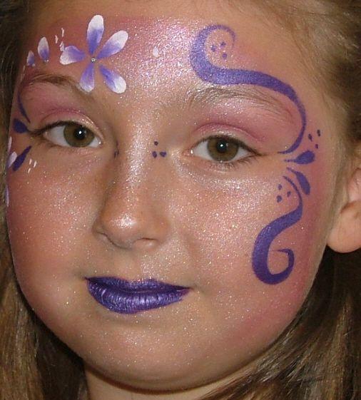 Face Paints Fantastic Faces Face Body Painting