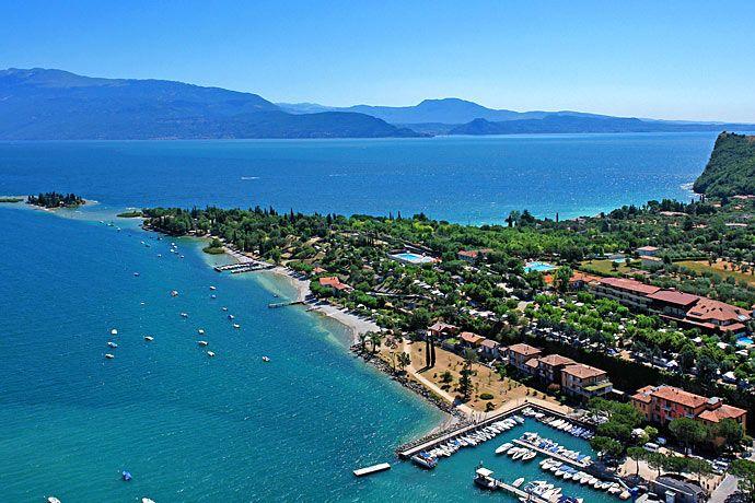 Manerba del Garda • Garda Lake • Lago di Garda • Gardasee • Lake Garda • Lac de Garde • Gardameer • Gardasøen • Jezioro Garda • Gardské Jezero • אגם גארדה • Озеро Гарда • Manerba del Garda. Italy • Italia