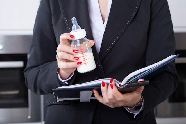 Maternità: come gestire il rientro al lavoro - http://www.wdonna.it/maternita-come-gestire-rientro-lavoro/66316?utm_source=PN&utm_medium=WDonna.it&utm_campaign=66316