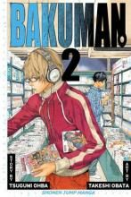 Bakuman v. 2 (Bakuman) By (author) Takeshi Obata, By (author) Tsugumi Ohba -Free worldwide shipping of 6 million discounted books by Singapore Online Bookstore http://sgbookstore.dyndns.org