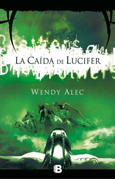 La caida de Lucifer / The Fall of Lucifer