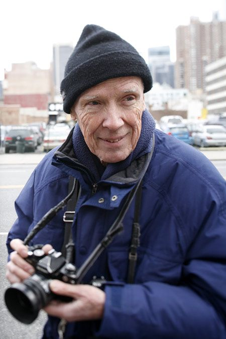a movie for mamas - Bill Cunningham New York. great documentary that will leave you inspired to live a creative and active life.
