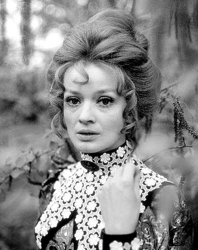 Luk královny Dorotky 1970 Jana Brejchová