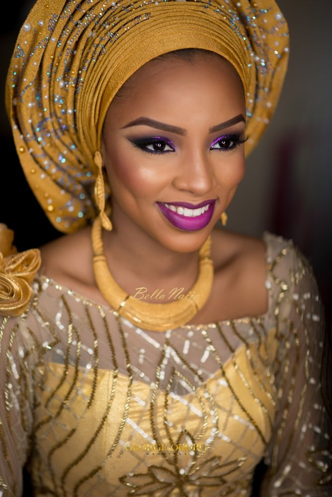 More                                                                                                                                                                                 More #NigerianWeddings