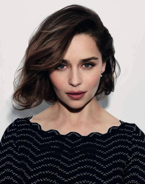 Emilia Clarke Has Joined the Han Solo Spinoff!