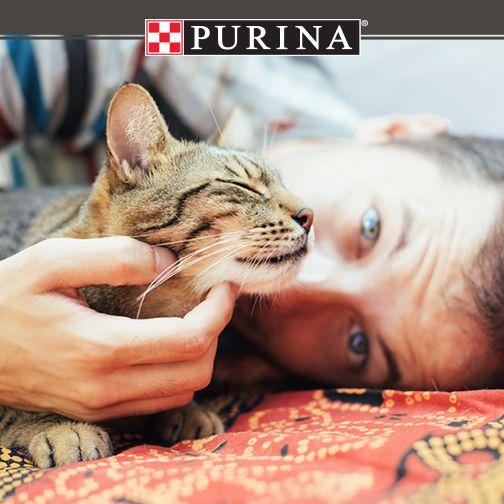 Start the year with a promise to your pet and you could win a prize instantly—visit PureLoveForPets.com to play!