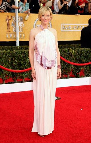Cate Blanchett, SAG Awards 2014