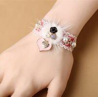 MYLOVE 2015 spring bracelet love bracelet bangles fashion jewelry MLVB03