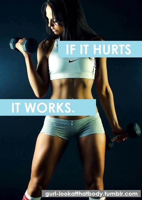 Click Picture to get in shape today and build those strong hard core abs.