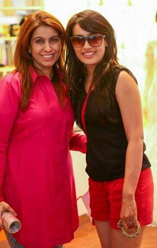 "Surbhi Jyoti in Dubai....!!"""