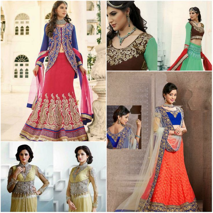 Add #Richer Looks to Your #Personality in Such a#Majestic Beige and attractive #Lehnga #Choli.  The Ethnic Bead|Butta Work|Lace|Patch Work|Sequins|Stones. This Work over a #Dress adds A Sign of #Attractiveness Statement for the Look. We Unfurl Our Intricacy and Exclusivity of Our Creations Highlighted with This Interesting Lehnga Choli designs.  Call us at +91 9660660088 or visit bit.ly/1BmDKkl