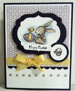 Crafty Maria's Stamping World: Search results for Easter