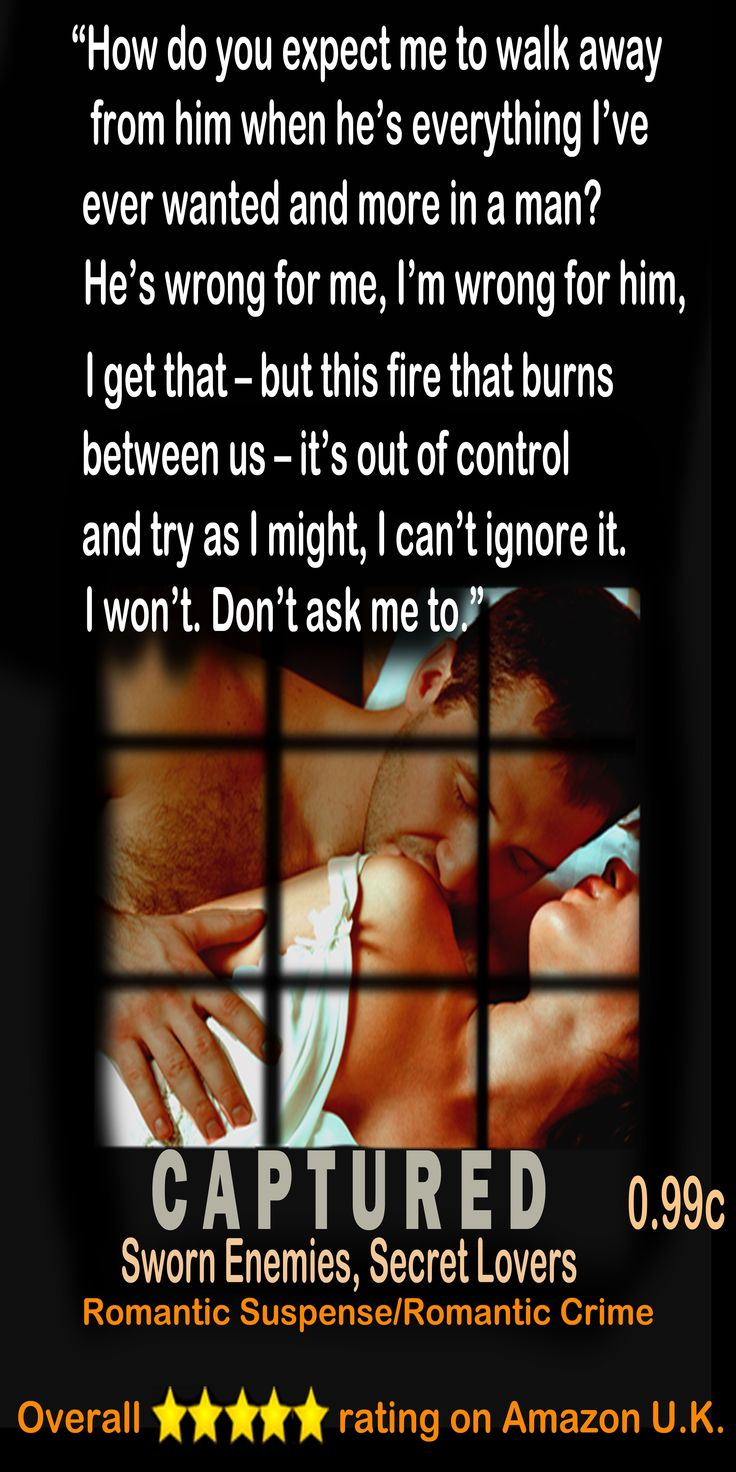 """#RomanticSuspenseBooks #RomanticCrimeBooks #Books #Reading #Novels #EveRabi #Romance #ModernRomance...""""How do you expect me to walk away from him when he's everything I've ever wanted and more in a man? He's wrong for me, I'm wrong for him, I get that – but this fire that burns between us – it's out of control and try as I might, I can't ignore it. I won't. Don't ask me to.""""  !#RomanticSuspense   #RomanticCrime  Amazon UK:  http://www.amazon.co.uk/dp/B0088IBIZC"""