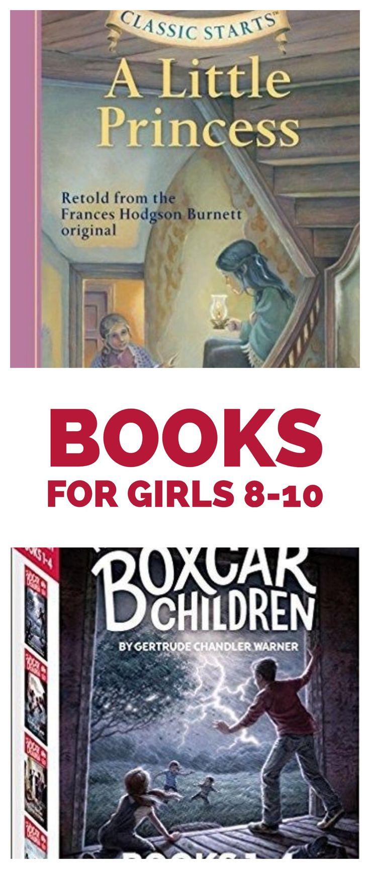 Books for girls 810 book girl christian parenting