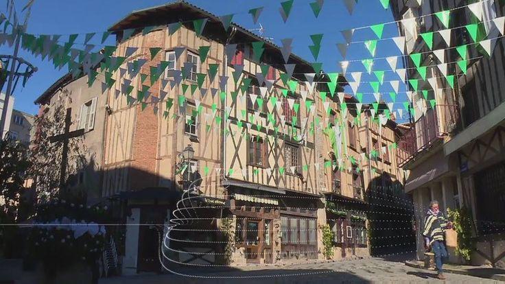 Die 4. Etappe der Tour de France führt von Saumur nach Limoges - eine der malerischsten Strecken, vorbei an Kunst, Kultur und Kulinarischem.   Jetzt im Livestream: http://social.ard.de/tour und ab 16:05 live im Ersten.