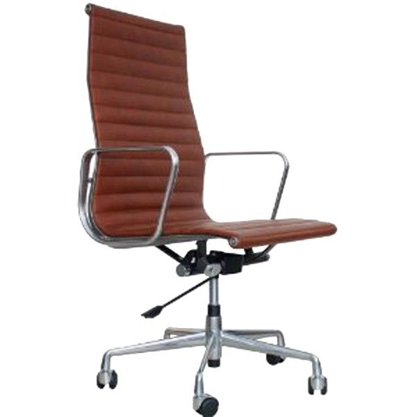 Eames office chair. EA119 antique. Design Office Chairs.