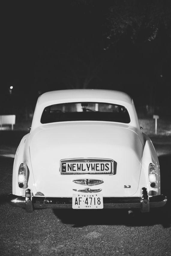 184 Best Wedding Transportation Images On Pinterest Wedding