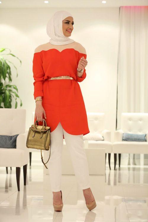 Dalal fashion blogger in Kuwait