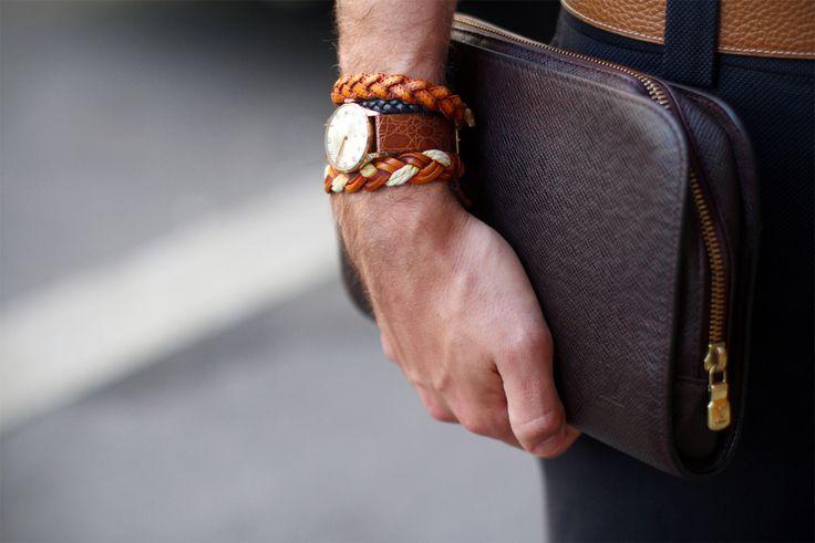 Louis Vuitton Baikal bag