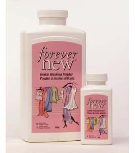 Forever New Washing Powder 1000g Large  - Travel Health & Wellness