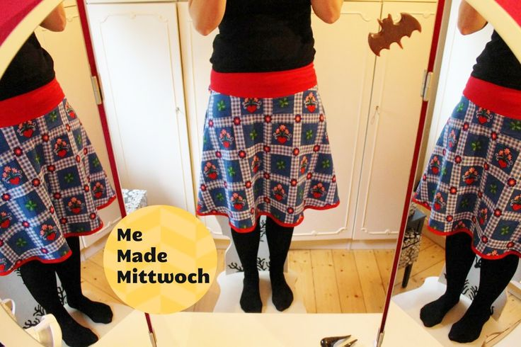 Polly Pünktchen: Ratz - Fatz - Rock (Anleitung)