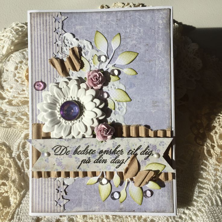 Card by Homemadeby-Stinne