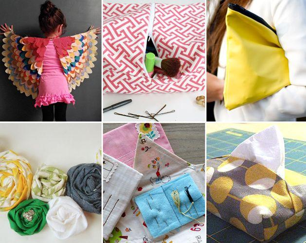 scrap fabric projects: Needle Books, Style, Fabrics Scrap, Scrap Fabrics Projects, Crafts Projects, Crafty Sewing, Burdascraproundup Png, Fabrics Crafts, Scrap Projects