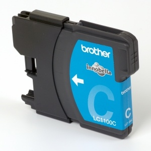 Tintenpatrone Ankauf Brother LC-1100