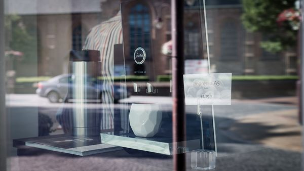 I love eco blog, Koffie Kàn, opening, Slow coffee, Foto: Steffi De Bie