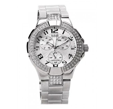 #Guess #waterpro #bracelet #watch #bodykraze