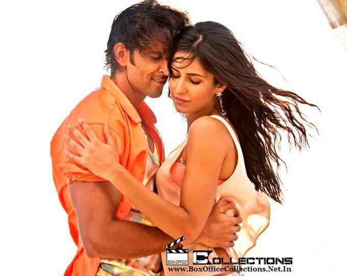 Bang Bang Movie Stills - Starring Hrithik Roshan & Katrina Kaif_2