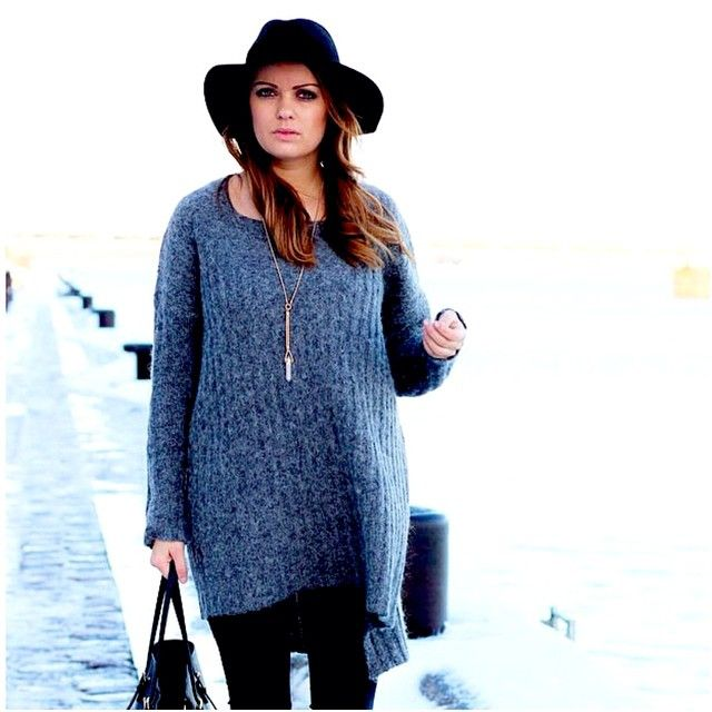 @sofiescloset spotted in our muffi deluxe knit.  http://www.sofiescloset.dk/