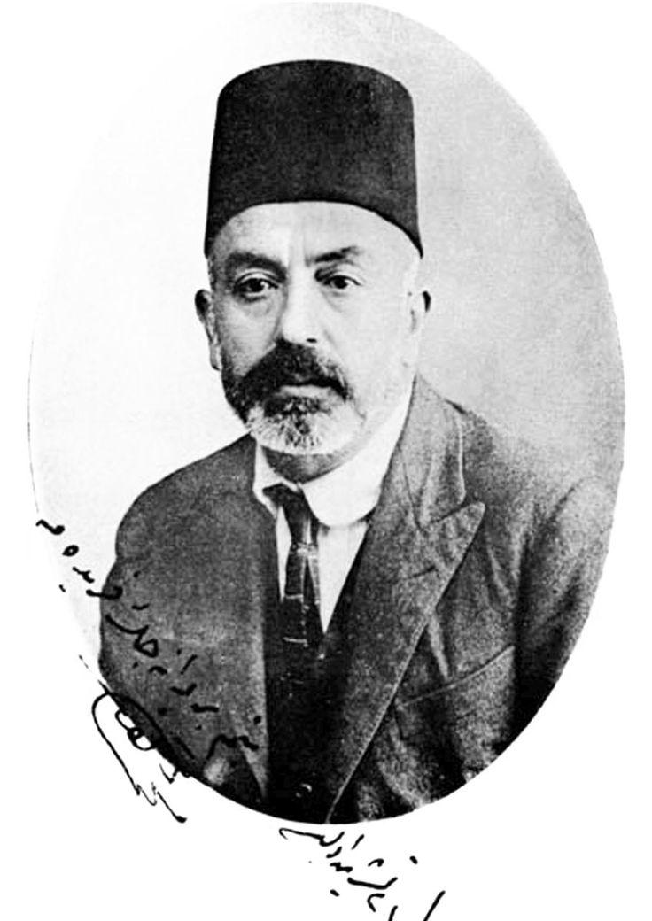 #MehmetAkifErsoy 20 Aralık 1873   doğdu.
