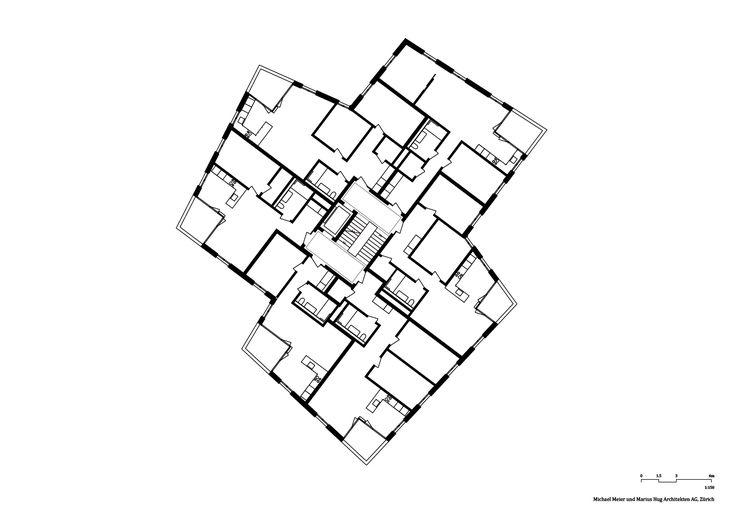a f a s i a: Meier Hug Architekten