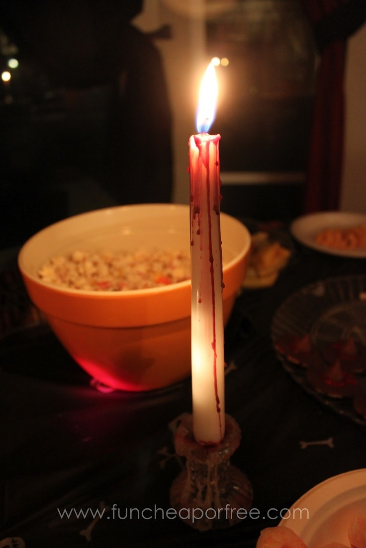 74 best Candles images on Pinterest