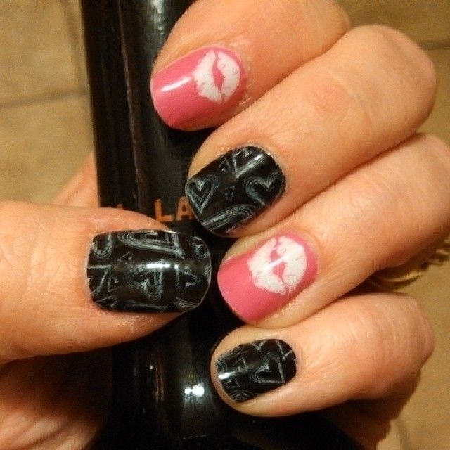 8 best My Jamberry Nails Mani\'s!! images on Pinterest | Jamberry ...
