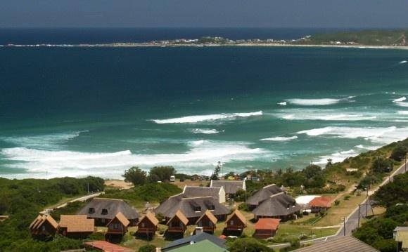 Brenton-on-Sea, South Africa
