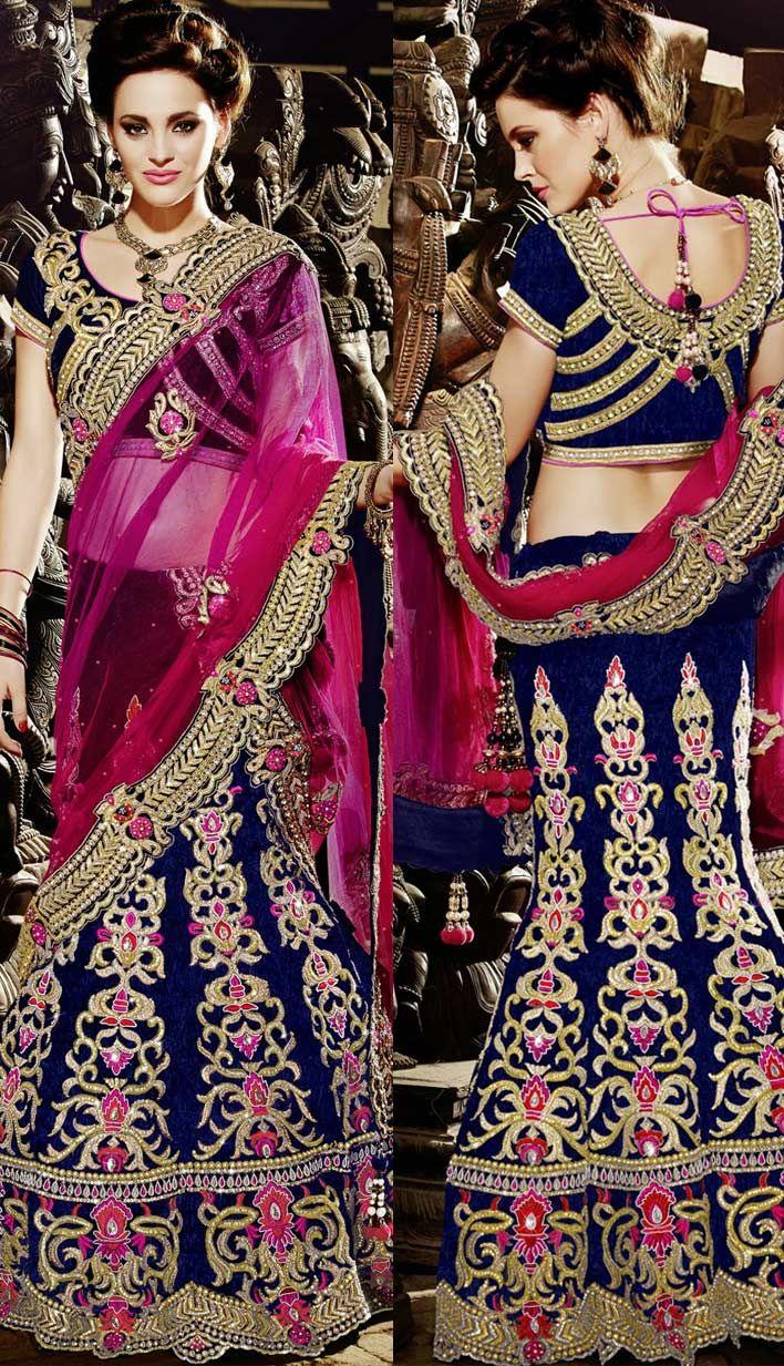 Indian wedding dress designer