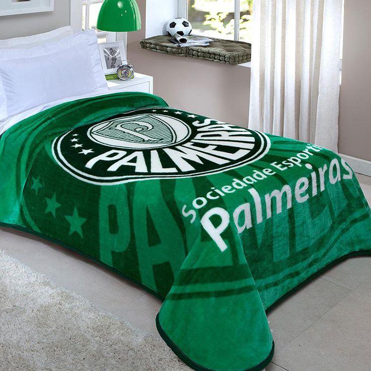 Cobertor Corttex Palmeiras Solteiro Somente na FutFanatics você compra agora Cobertor Corttex Palmeiras Solteiro por apenas R$ 99.90. Palmeiras. Por apenas 99.90