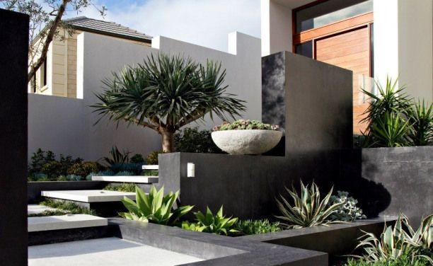 Modern Garden Beach Houses Moderngarden Modern Garden Entrance Modern Garden Design Modern Garden Modern Landscape Design
