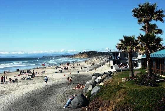 Home Sweet Home <3 Del Mar beach