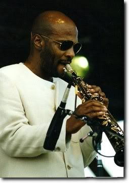 George Howard was an American Jazz-Funk/ Fusion /Smooth Jazz soprano saxophonist.