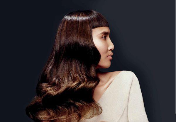 Coloración muy natural para tu pelo
