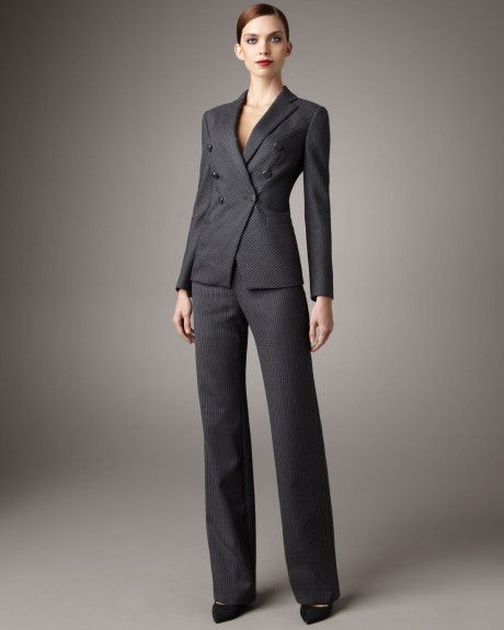 102 best clothes: suits images on Pinterest | Work outfits ...
