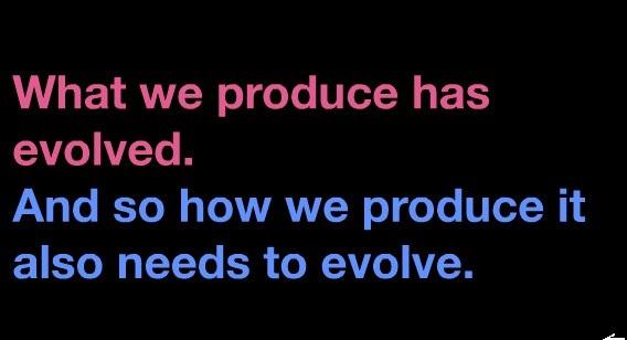 Evolve Quotes. QuotesGram