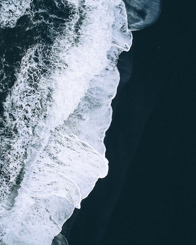 Aerial Drone Photography By Tobias Hagg