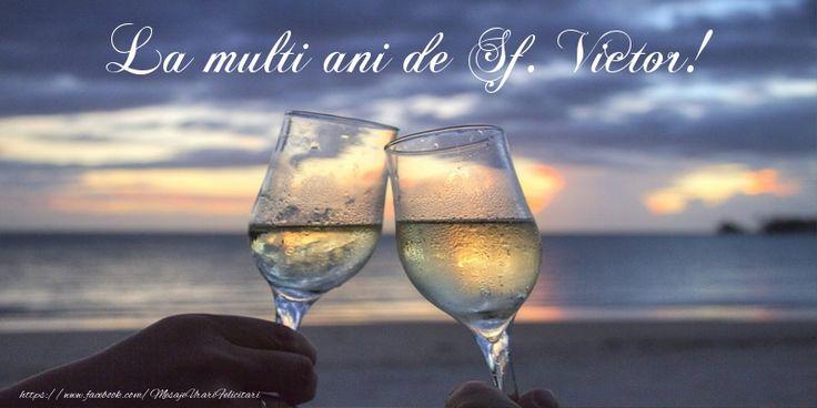 La multi ani de Sf. Victor!