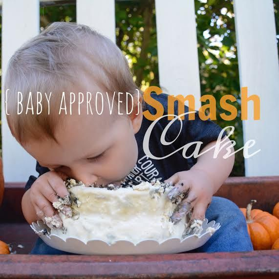 Healthy recipes for babies birthday cakes
